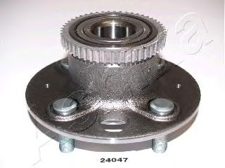Ступица колеса ASHIKA 44-24047