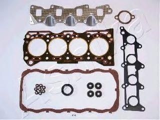 Комплект прокладок головки блока цилиндров (ГБЦ) ASHIKA 48-08-814