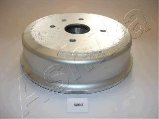 Тормозной барабан ASHIKA 56-W0-003