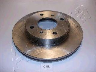 Тормозной диск ASHIKA 60-00-015