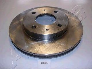Тормозной диск ASHIKA 60-00-060