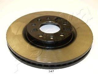 Тормозной диск ASHIKA 60-03-347