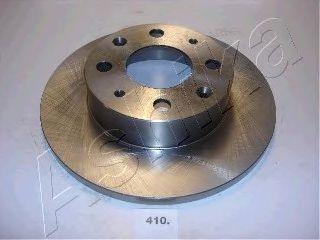 Тормозной диск ASHIKA 60-04-410
