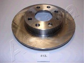 Тормозной диск ASHIKA 60-04-413