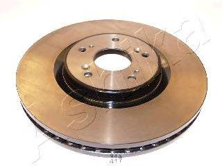 Тормозной диск ASHIKA 60-04-417