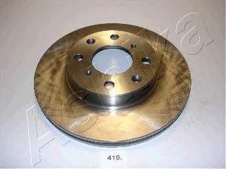 Тормозной диск ASHIKA 60-04-419