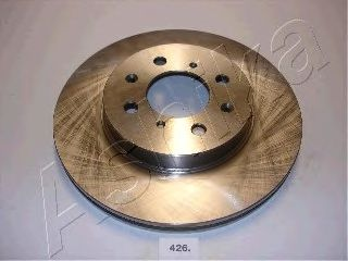 Тормозной диск ASHIKA 60-04-426