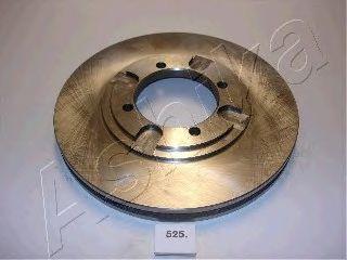 Тормозной диск ASHIKA 60-05-525