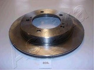 Тормозной диск ASHIKA 60-08-808