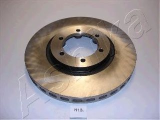 Тормозной диск ASHIKA 60-0H-013