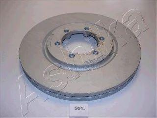 Тормозной диск ASHIKA 60-0S-S01