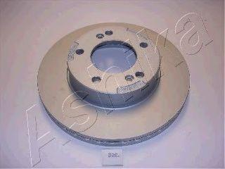 Тормозной диск ASHIKA 60-0S-S02