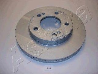 Тормозной диск ASHIKA 60-0S-S03