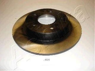 Тормозной диск ASHIKA 61-01-101