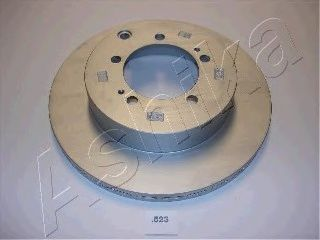Тормозной диск ASHIKA 61-05-523