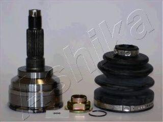 Комплект ШРУСов ASHIKA 62-03-306