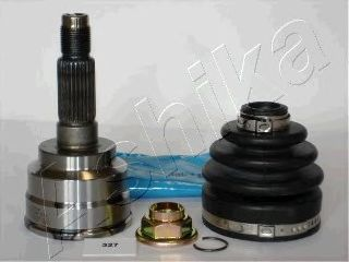 Комплект ШРУСов ASHIKA 62-03-327