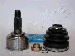 Комплект ШРУСов ASHIKA 62-04-419