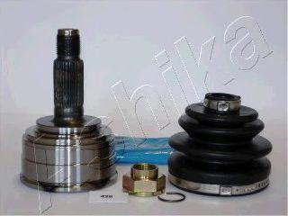Комплект ШРУСов ASHIKA 62-04-428
