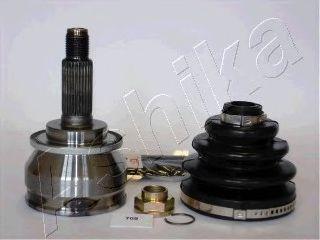 Комплект ШРУСов ASHIKA 62-07-709