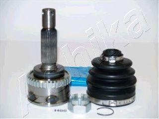 Комплект ШРУСов ASHIKA 62-0H-H00