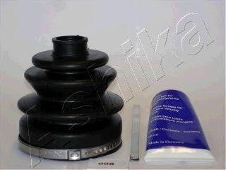 Комплект пыльника ШРУСа ASHIKA 63-00-008