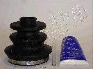Комплект пыльника ШРУСа ASHIKA 63-00-015