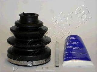 Комплект пыльника ШРУСа ASHIKA 63-00-018