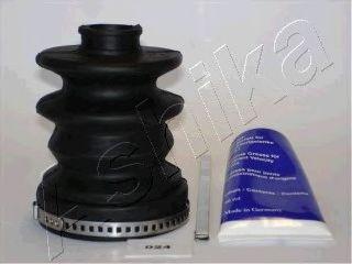 Комплект пыльника ШРУСа ASHIKA 63-00-024