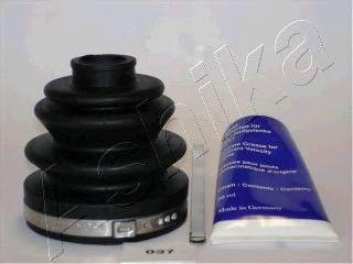 Комплект пыльника ШРУСа ASHIKA 63-00-037