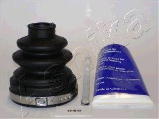 Комплект пыльника ШРУСа ASHIKA 63-00-049