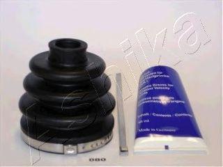 Комплект пыльника ШРУСа ASHIKA 63-00-080
