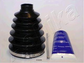 Комплект пыльника ШРУСа ASHIKA 63-00-085