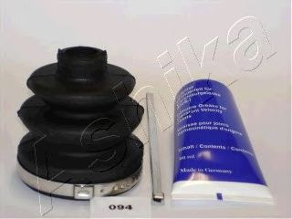 Комплект пыльника ШРУСа ASHIKA 63-00-094