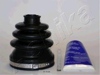 Комплект пыльника ШРУСа ASHIKA 63-01-140