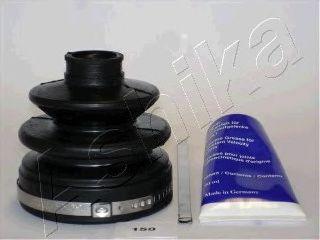 Комплект пыльника ШРУСа ASHIKA 63-01-150