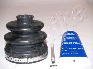 Комплект пыльника ШРУСа ASHIKA 63-02-277