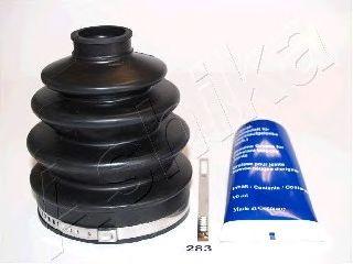 Комплект пыльника ШРУСа ASHIKA 63-02-283