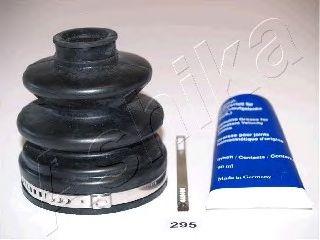 Комплект пыльника ШРУСа ASHIKA 63-02-295