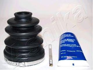 Комплект пыльника ШРУСа ASHIKA 63-03-300