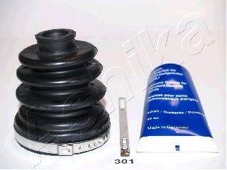 Комплект пыльника ШРУСа ASHIKA 63-03-301