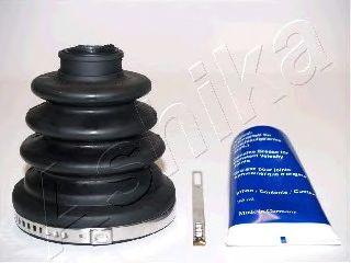 Комплект пыльника ШРУСа ASHIKA 63-03-308