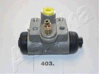 Колесный тормозной цилиндр ASHIKA 65-04-403