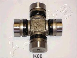 Карданный шарнир ASHIKA 66-0K-K00