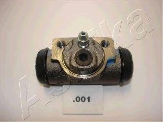 Колесный тормозной цилиндр ASHIKA 67-00-001