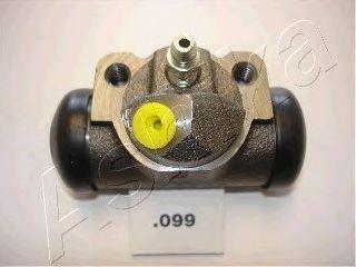 Колесный тормозной цилиндр ASHIKA 67-00-099