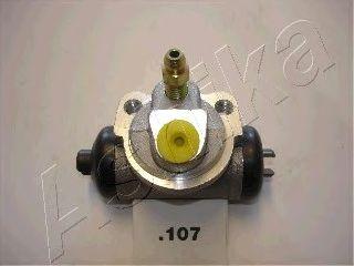 Колесный тормозной цилиндр ASHIKA 67-01-107