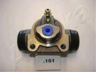 Колесный тормозной цилиндр ASHIKA 67-01-161