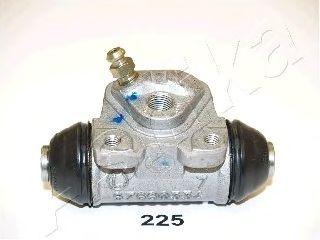 Колесный тормозной цилиндр ASHIKA 67-02-225