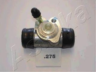 Колесный тормозной цилиндр ASHIKA 67-02-275